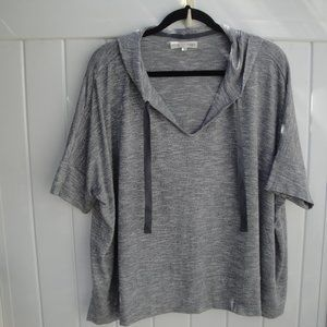 Lou & Gray for Loft Soft Knit Top Large